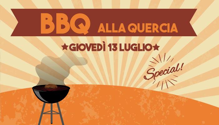 BBQ Alla Quercia_ II Appuntamento