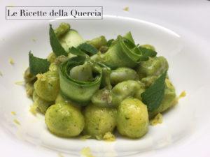 Ricette Gnocchi GlutenFree